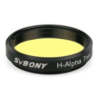 H-Alpha Filters 1.25 inch
