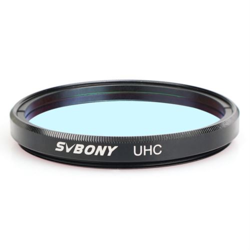 Svbony UHC Filter for Astronomy Telescope Eyepiece/ Camera