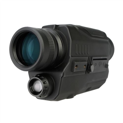 SVBONY SV52 Digital Night Vision Monocular 5x40