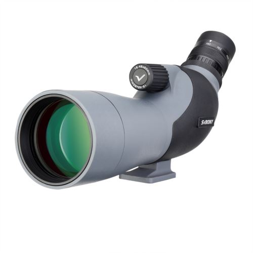 SV402 16-48x60 Zoom Spotting Scope For Hunting Birdwatching