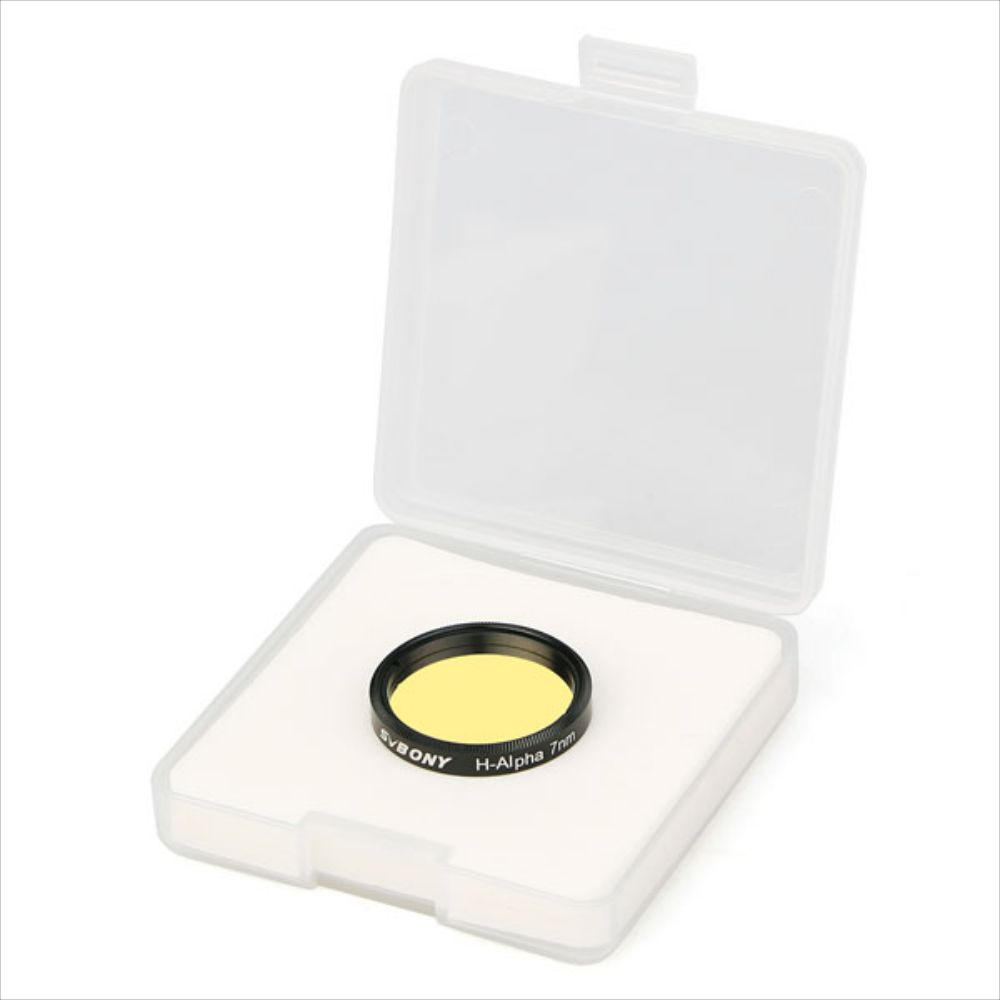 Svbony H-Alpha 7nm Narrowband Filters for CCD Cameras