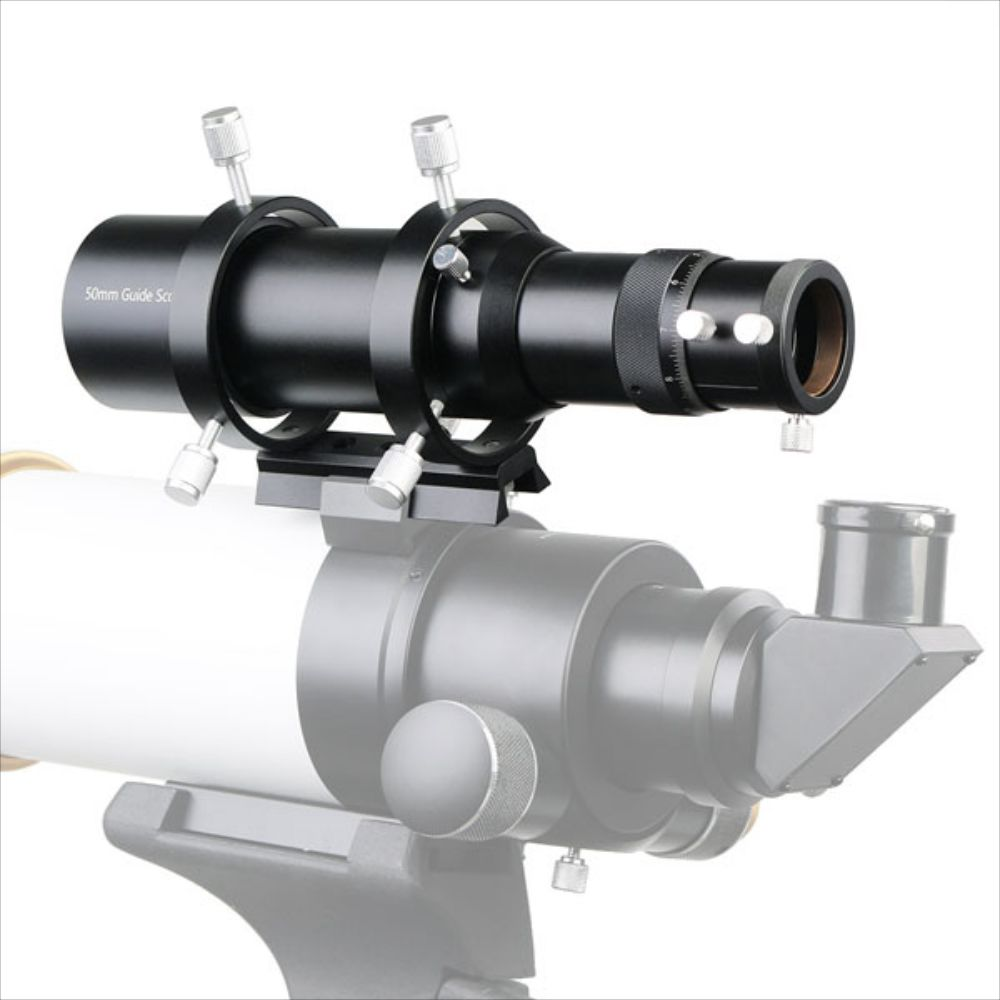 SV106 Guide Scope 50mm with Helical Focuser