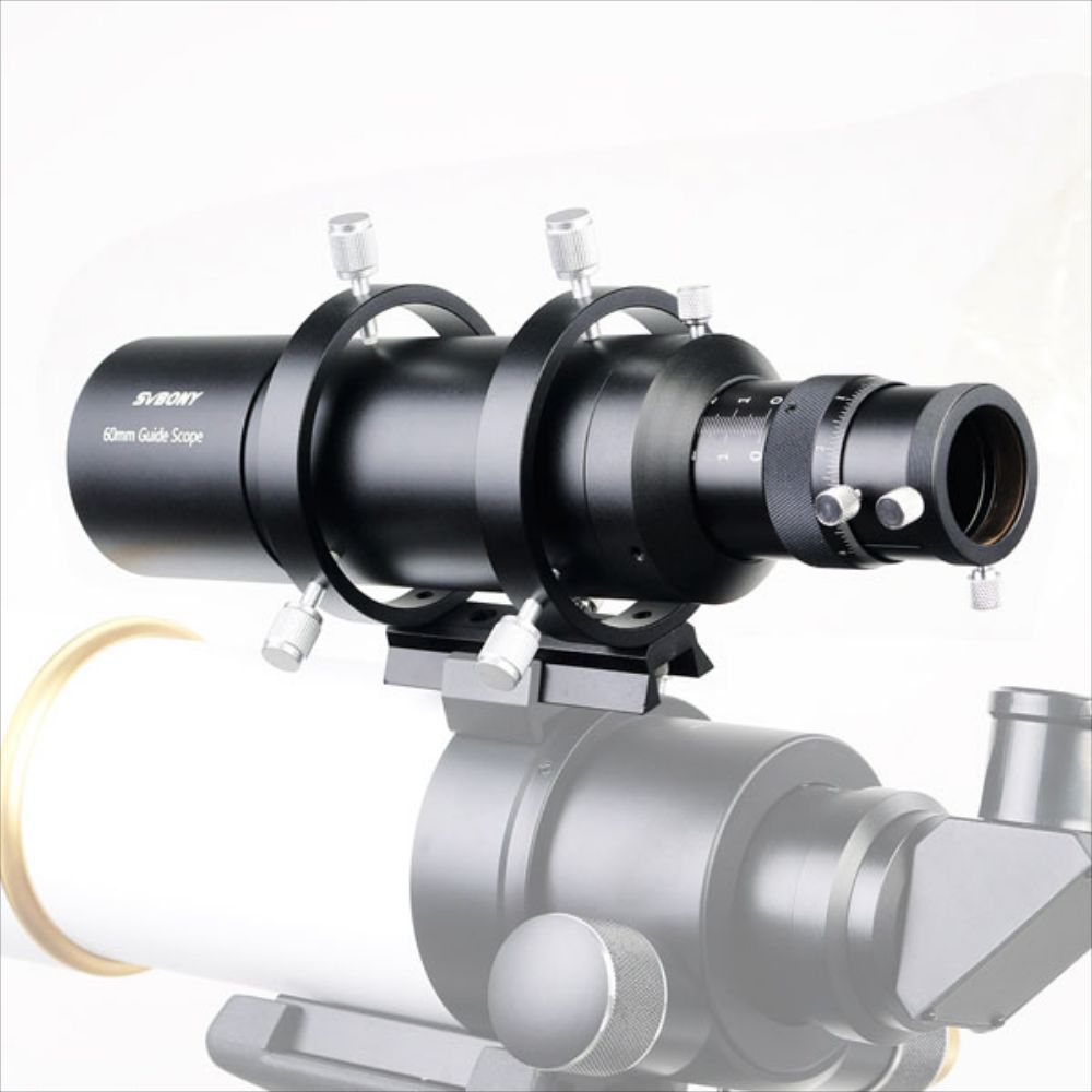 SV106 60mm Achromatic Guide Scope