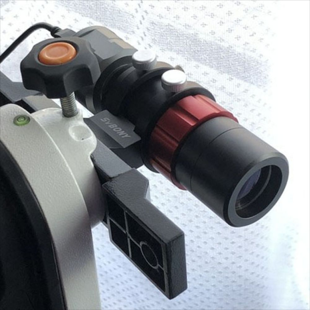 Svbony SV305 Astronomy Camera SV165 Finder Scope Combination