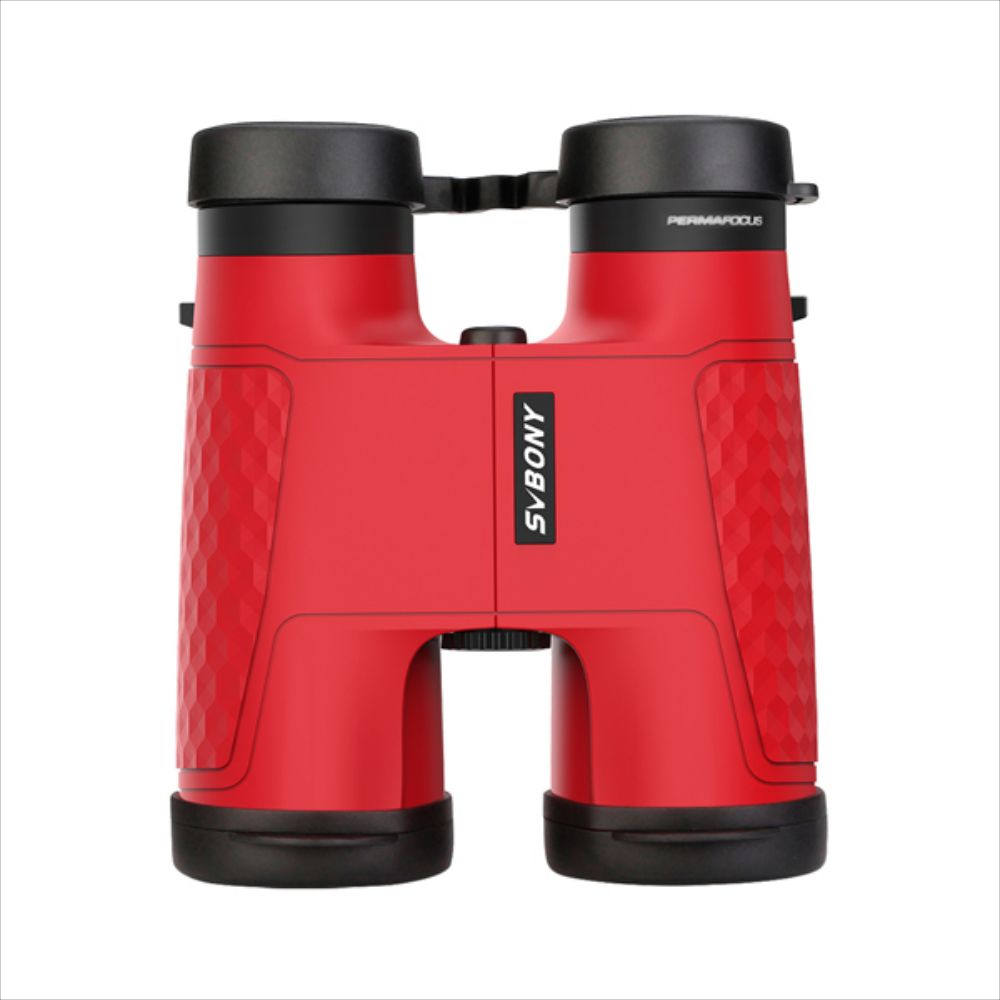SV30 Red 10X42 Football Game Binoculars