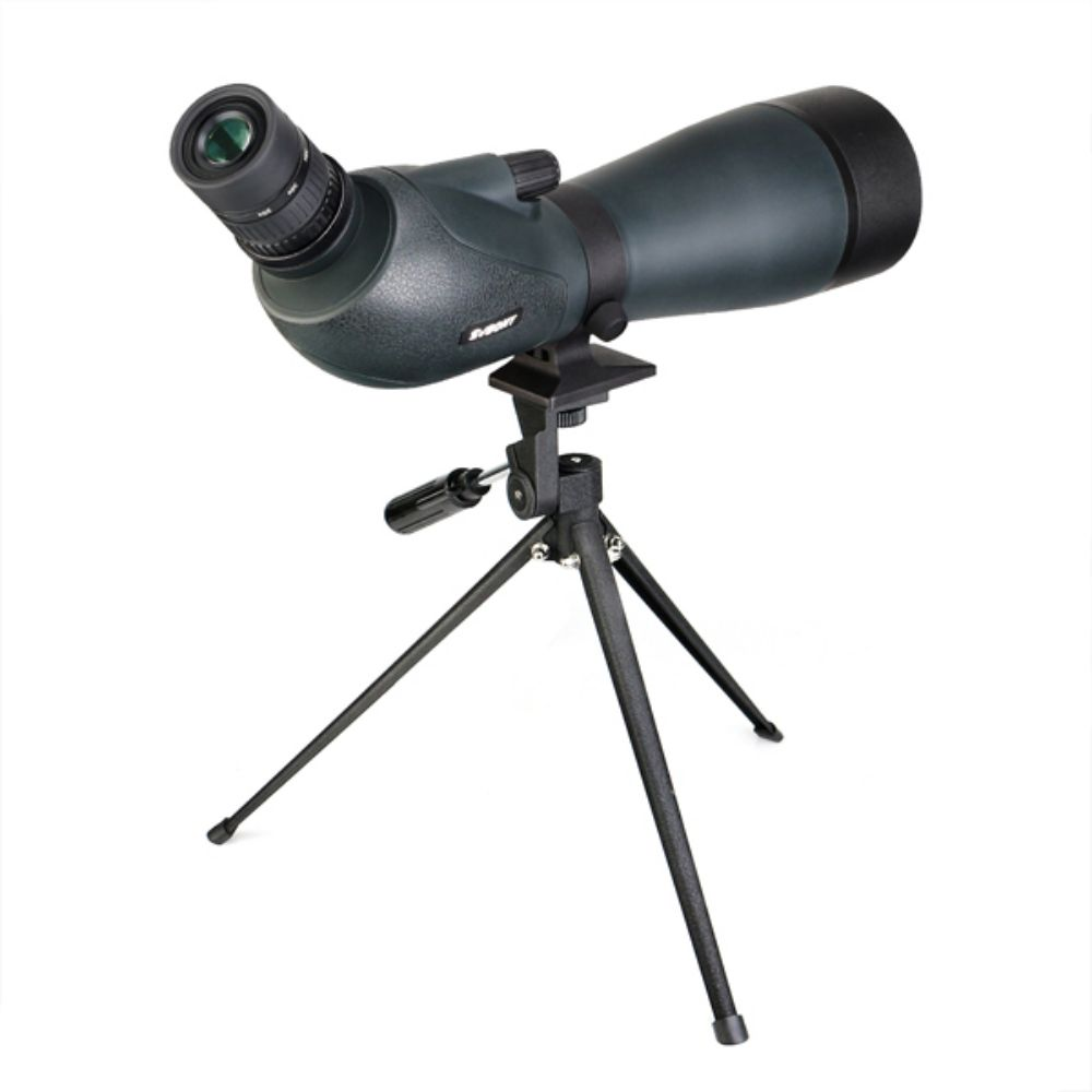 Svbony SV19 20-60x80 Spotting Scope Perfect for Shooting and Archery