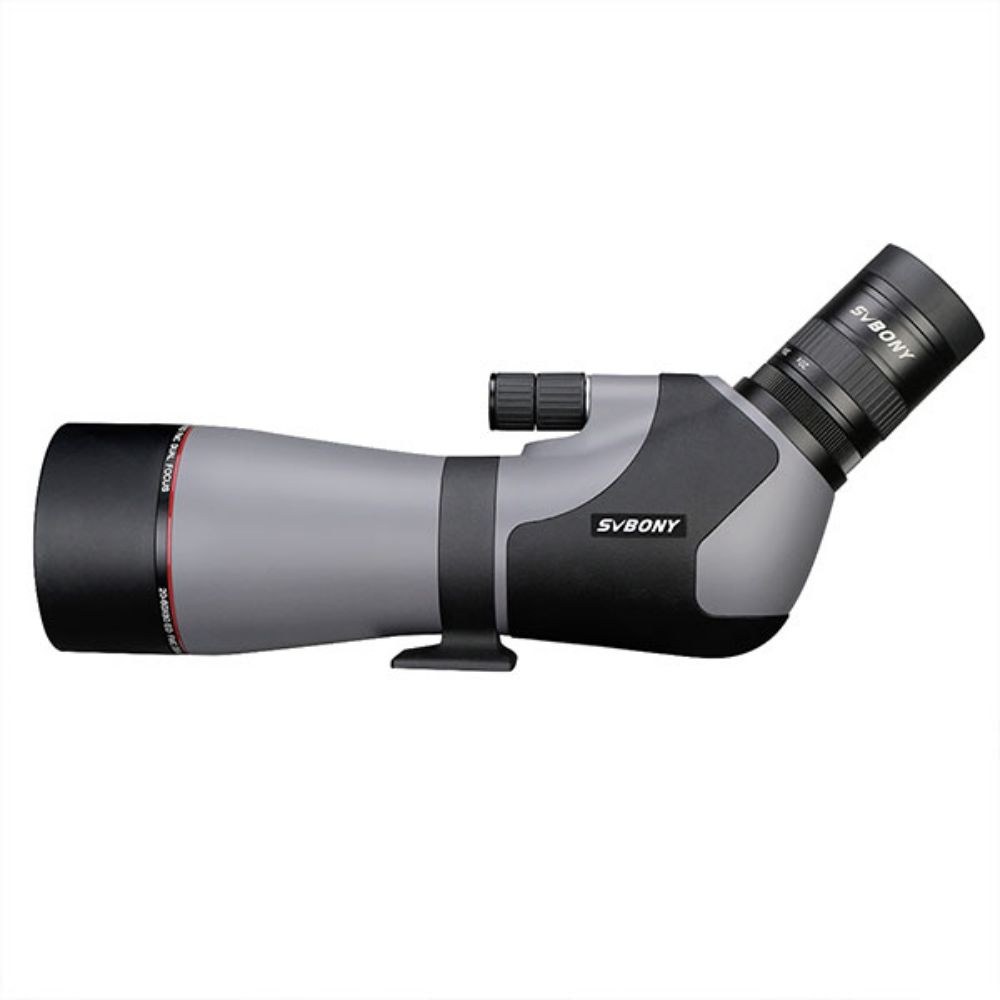 SV46P ED 20-60x80 Dual Focus Spotting Scope