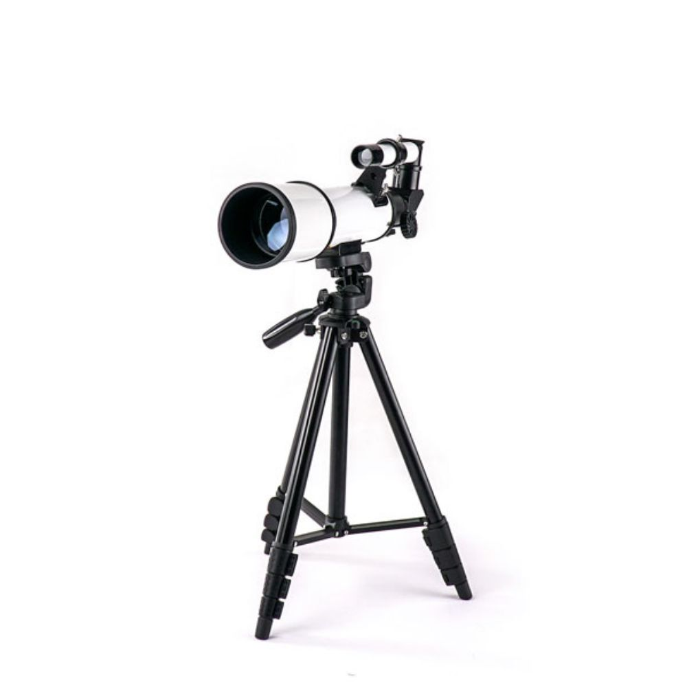 SV501 70mm f/6 Astronomy Telescope with SV101 Tripod
