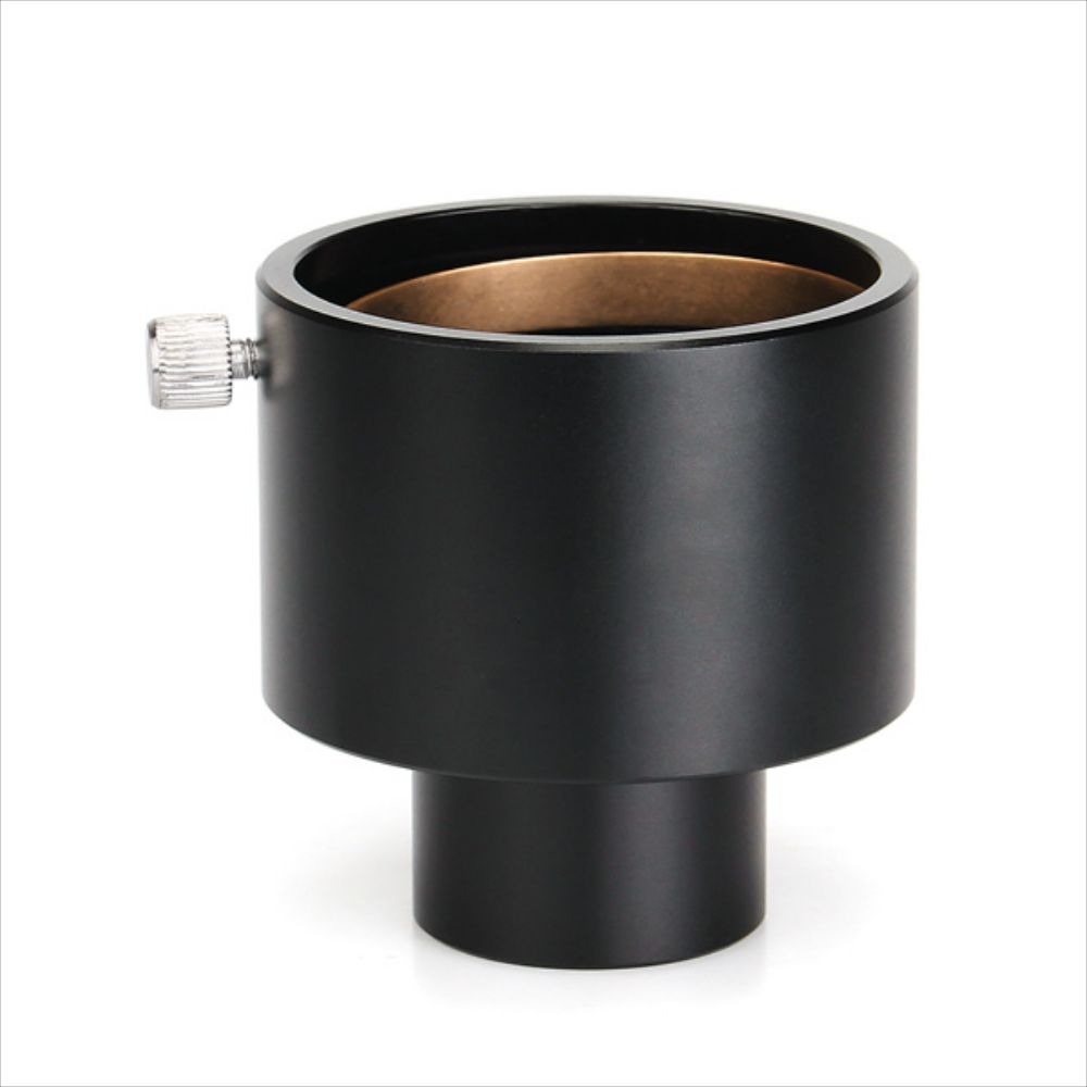 Fully Metal Telescope Eyepiece Adapter of Different Size