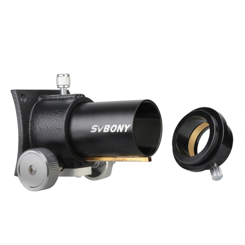 Svbony SV181 1.25'' Rack Pinion Newtonian Reflector Focuser