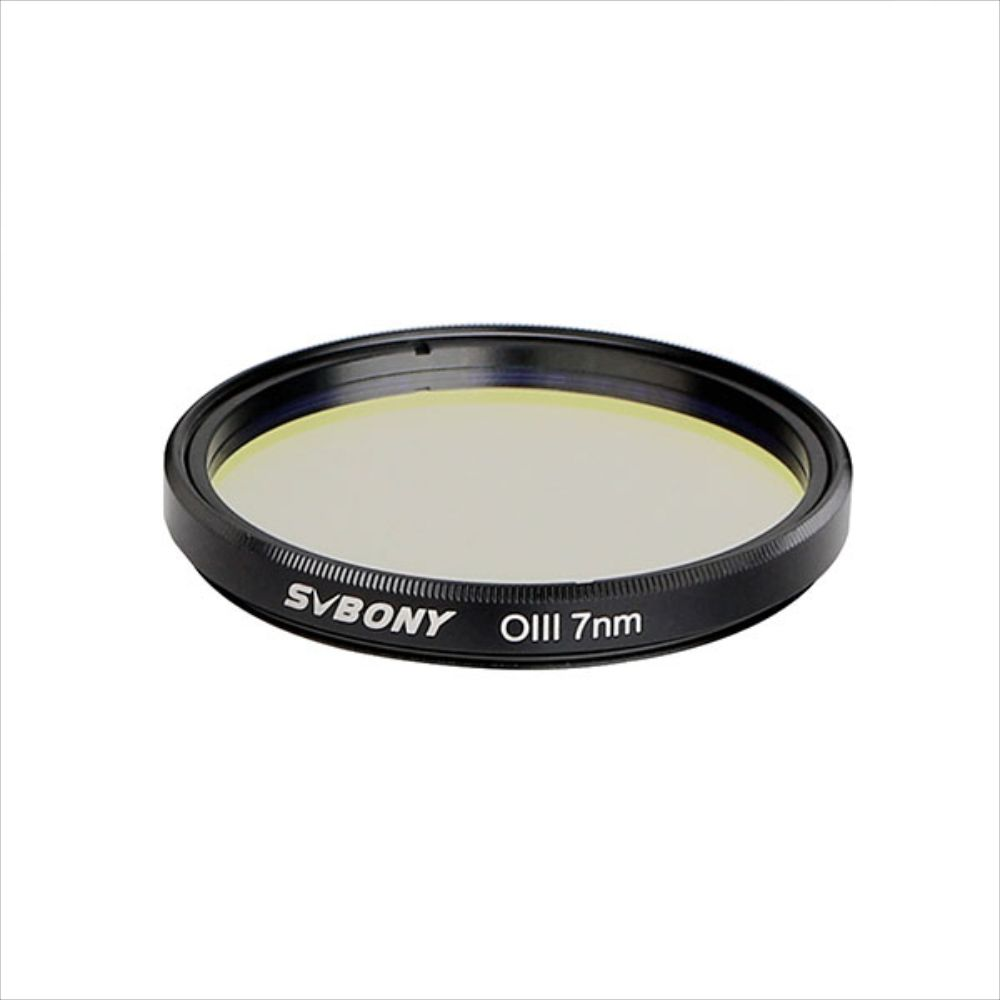 "2"" Svbony OIII Deep Space Filter"
