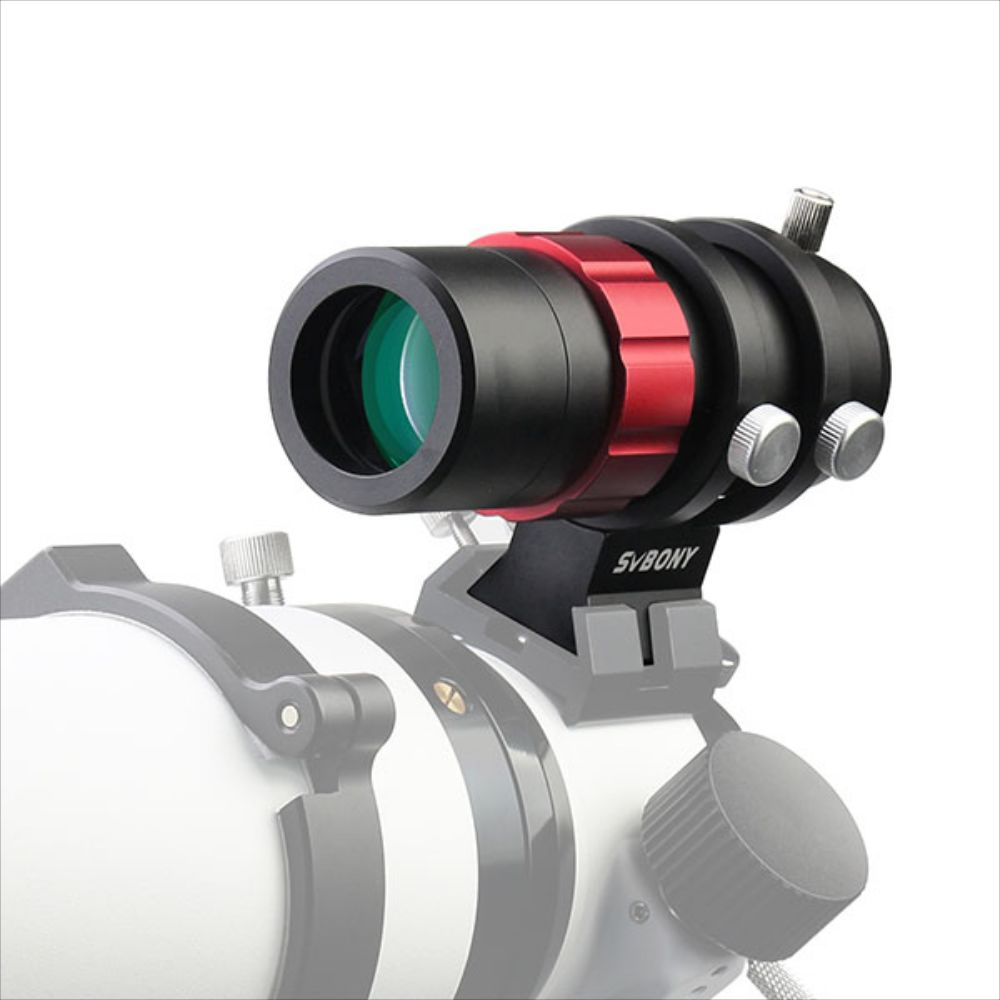 SV165 Mini Guider Scope 30mm/120mm F4