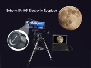 How to Use SV105 Astronomy Camera doloremque
