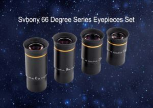 Svbony 66 Degree Series Eyepieces Set doloremque