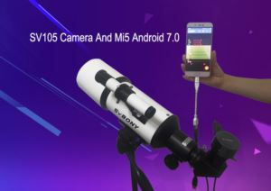 SV105 Camera and MI 5 Smartphone Android 7.0 doloremque