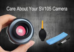 Care About Your SV105 Camera doloremque