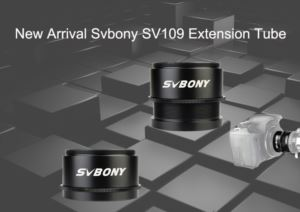 New Arrival Svbony SV109 M42 Extension Tube doloremque