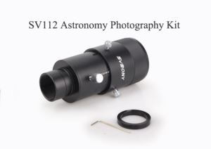 How to Use SV112 AStronomy Photography Kit doloremque