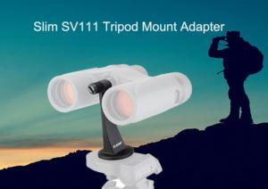Can I use a Small Tripod Mount Adpter for Binoculars doloremque