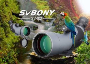 New Coming SV402 Spotting Scope doloremque