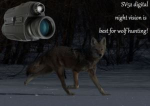 How to use SV52 HD 5x32mm Digital Night Vision Monocular? doloremque