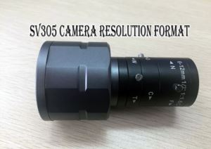 New 1/2 Read Out Resolution Function on SV305 Camera doloremque