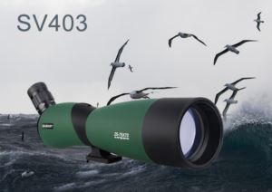New Arrival SV403 Spotting Scope doloremque