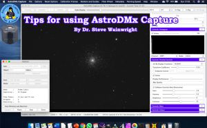 Tips for using AstroDMx Capture doloremque