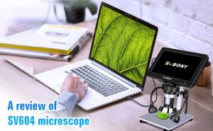 A review of SV604 microscope doloremque