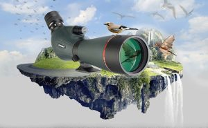 SV406P Spotting Scope Using Experience -Spring Fun doloremque