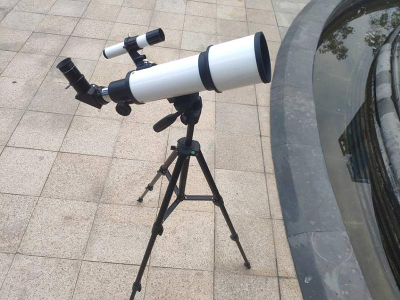 SV501 telescope 70mm.jpg