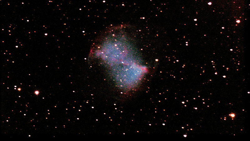 M27 the Dumb Bell Nebula SV305.jpg