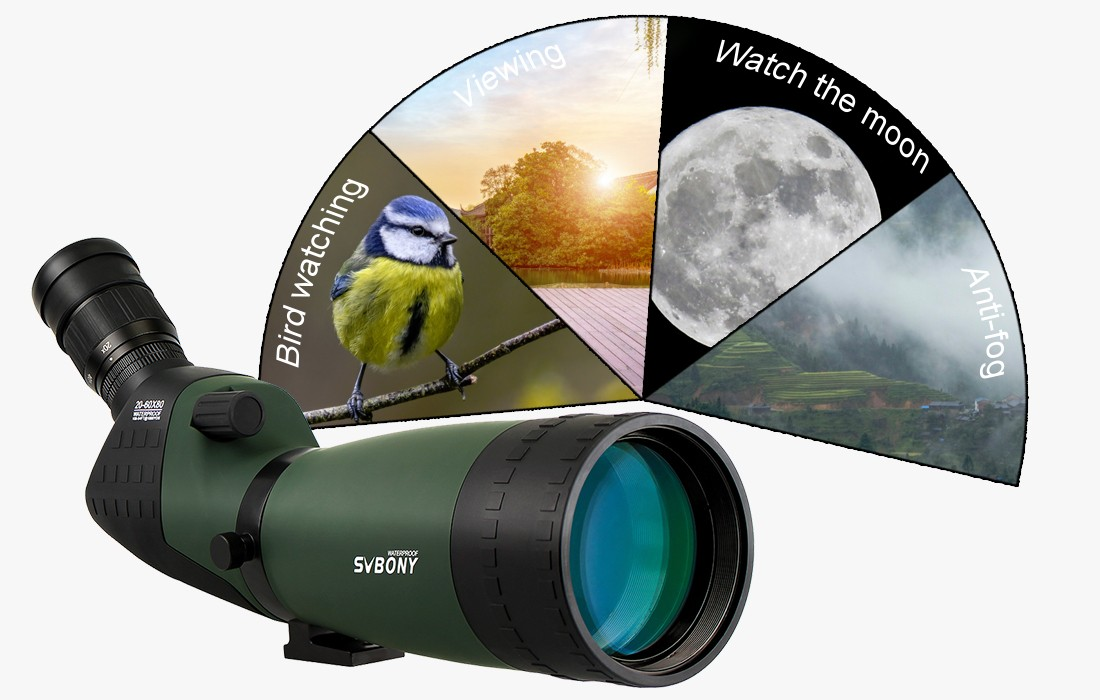 SV22 Spotting Scope Hunting Svbony.jpg